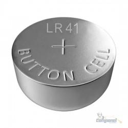 Bateria Lithium 1,5v Lr41 Ag3 LR736 BAP